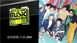 MAMA 2020: Daesang gọi tên BTS hay Blackpink?