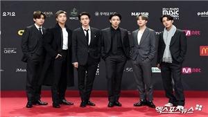 MAMA 2020: BTS giành hầu hết các giải lớn, Blackpink vẫn có cup dù không tham dự