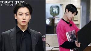 Jungkook BTS và 12 phong cách tóc khiến ARMY mê mệt