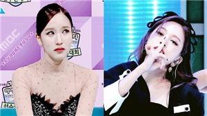 Mina Twice có nhan sắc đối lập khiến fan không thể rời mắt