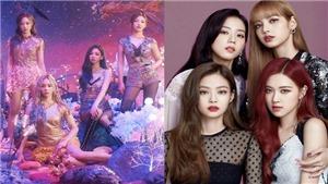 BXH thương hiệu nhóm nữ tháng 12: Blackpink, Twice cũng không gây choáng bằng nhóm đàn em!