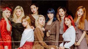 Xếp hạng nhan sắc Twice theo tiêu chuẩn vẻ đẹp Hàn Quốc