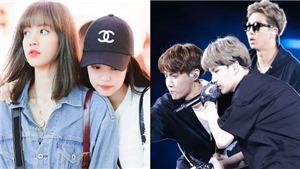 5 lần các thần tượng Kpop bảo vệ lẫn nhau khỏi việc bắt nạt: BTS, Blackpink...