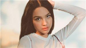 Nữ ca sĩ 18 tuổi Olivia Rodrigo đánh bại kỷ lục của Ed Sheeran