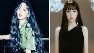 Nhan sắc đáng gờm của 7 nhóm nữ tân binh K-pop