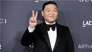 Gangnam Style tạo nên lịch sử cho nền âm nhạc Hàn Quốc với con số 4 tỷ lượt xem