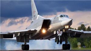 Máy bay quân sự Nga gặp sự cố, 3 quân nhân thiệt mạng