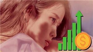 17 album solo nữ của K-pop bán chạy nhất: Blackpink so kè IU!