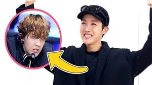 9 lần J-Hope BTS chứng minh bản thân sinh ra để làm nghệ sĩ