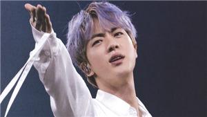 BTS: Câu trả lời trung thực của Jin khiến ARMY 'câm nín'