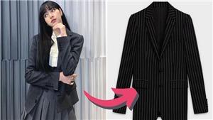 Tốn bao nhiêu để mặc đẹp như Lisa Blackpink trên Instagram