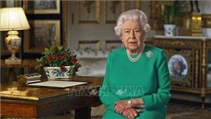 Nữ hoàng Anh 'lẻ bóng' đón sinh nhật lần thứ 95