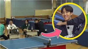 ARMY ghen tị khi Jimin BTS thản nhiên ngồi trong lòng J-Hope