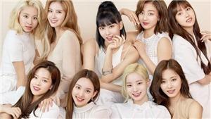 Twice tiết lộ 'tửu lượng' mà các thành viên có thể uống được