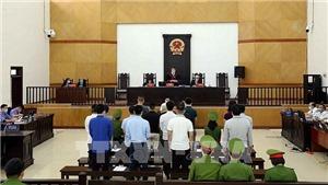 Xét xử vụ Công ty Nhật Cường: Các bị cáo thừa nhận hành vi phạm tội