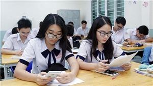 Thi tốt nghiệp THPT năm 2021: Đã có 631.110 thí sinh đăng ký dự thi