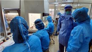 Tìm hiểu về biến chủng SARS-CoV-2 ở Ấn Độ