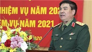 Thủ tướng Chính phủ bổ nhiệm Chính ủy Quân khu 2