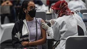 Ủy ban chuyên gia chỉ ra hạn chế trong cách thế giới xử lý đại dịch Covid-19