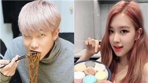 Khi sao K-pop phá luật công ty chỉ vì ăn: BTS, Blackpink, EXO...