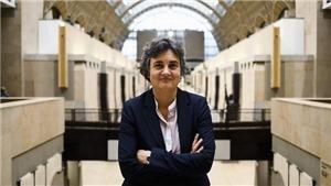 Bảo tàng Louvrelần đầu tiên trong lịch sử hơn 2 thế kỷ có nữ giám đốc