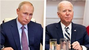 Không nên quá kỳ vọng vào hội nghị thượng đỉnh Nga-Mỹ