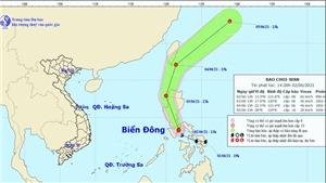 Ven biển Bắc Bộ tới Khánh Hòa chủ động ứng phó với bão và mưa lớn