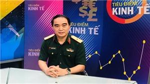 Thiếu tướng Nguyễn Viết Lượng: Nên bãi bỏ bản quyền vaccine cho đối tác có khả năng