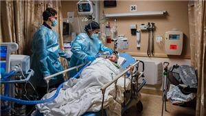 Hỏa hoạn gây chết người do sự cố máy thở cho bệnh nhân Covid-19 ở Nga
