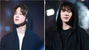 BTS: Jimin và Jungkook từng cãi vã trong nước mắt