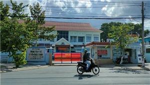 Bắt tạm giam cán bộ y tế kê khống kinh phí chống dịch Covid-19 ở Tây Ninh