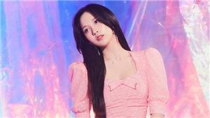 Mina Twice gây 'sốt' với động tác vũ đạo thay đổi trong 'Alcohol-Free'