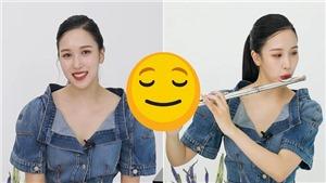 Mina Twice thực hiện 7 thử thách độc đáo khiến fan trầm trồ