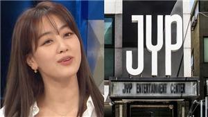 3 lần Twice tự 'bóc phốt' chính công ty chủ quản JYP Entertainment