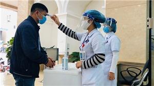 PGS.TS Nguyễn Viết Nhung: Không nên coi tất cả người nhiễm SARS-CoV-2 đều là bệnh nhân