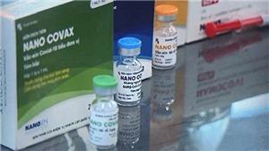 Hoàn thành 13.000 mũi thử nghiệm đầu tiên của giai đoạn 3 vaccine Nano Covax