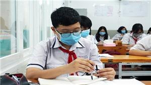 Ngành Giáo dục TP HCM đề xuất 2 phương án tuyển sinh lớp 10 năm học 2021-2022