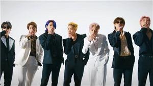 HYBE phản hồi về nghi án 'đạo nhạc' bản hit 'Butter' của BTS
