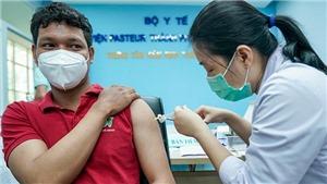 TP HCM triển khai tiêm vaccine cho người dân sau 18 giờ hằng ngày