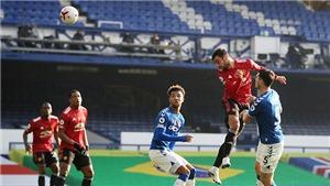 Trực tiếp Everton vs MU. Trực tiếp bóng đá Anh. Link xem trực tiếp MU