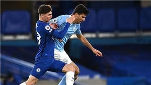 Trực tiếp bóng đá Anh hôm nay: Chelsea-Man City (23h30, 3/1). K+, KPM trực tiếp