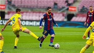 Trực tiếp bóng đá: Barcelona vs Cadiz. BĐTV trực tiếp bóng đá Tây Ban Nha