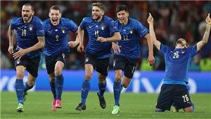Ý 1-1 Tây Ban Nha (pen: 4-2): Morata hóa tội đồ đưa Ý vào chung kết EURO 2021