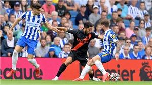TRỰC TIẾP bóng đá Brighton vs Everton, Ngoại hạng Anh (21h00, 28/8)