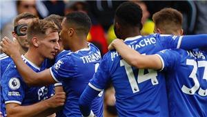 VIDEO Norwich vs Leicester, Ngoại hạng Anh vòng 3: Clip bàn thắng highlights