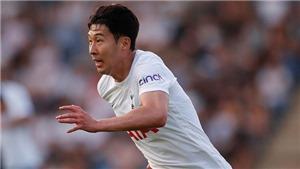 Tottenham 1-0 Man City: Son thành người hùng, Man City thất bại ngày ra quân