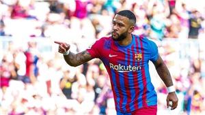 KẾT QUẢ bóng đá Barcelona 3-0 Levante, La Liga hôm nay