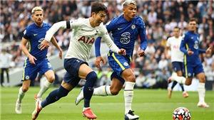 KẾT QUẢ bóng đá Tottenham 0-3 Chelsea, Ngoại hạng Anh hôm nay