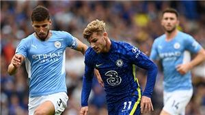 KẾT QUẢ bóng đá Chelsea 0-1 Man City, Ngoại hạng Anh hôm nay