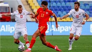 TRỰC TIẾP bóng đá Belarus vs Wales, vòng loại World Cup 2022 (20h00, 5/9)